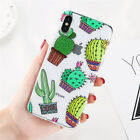 Cartoon Girls Silicone Rubber Soft TPU Case Cover For iPhone 6 5S 5 SE 8 7 PLUS