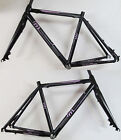 Müsing Crozzroad Disc Cyclo cross Cyclocross Frame Kit New 2019 19 5/16-24 3/8in