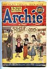 Archie Comics #45 1950- Betty & Veronica- Cookie Sampling cover fr/g