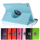 For iPad Air 2 Case Leather Stand Cover A1566 A1567 2014 Shockproof