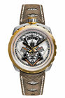 Bomberg Men's Swiss Automatic 45mm Special Edition Watches - Choice of Style