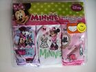 Minnie Mouse Underwear Underpants Toddler Girls 3 Panty Pk 2T-3T 4T Disney NIP