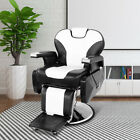 Barber Chair Hair Beauty Spa Shampoo Equipment High Quality Deluxe Classic