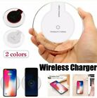 Qi Wireless Fast Charger Dock universal cargador inalambrico