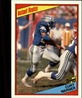 1984 Topps Football Cards 199-396 +Rookies (A0331) - You Pick - 10+ FREE SHIP on eBay