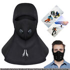 Breathable Balaclava Windproof Winter Full Face Mask For Ski Motorcycle Cycling