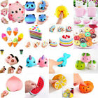 Fun Toy Squishy Squeeze Realistic Slow Rising  Stress Relief  Charms Collections $0.76 USD on eBay