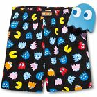 Pac-Man Boxer Shorts MEN'S Decorative Collectible Ghost Tin Bank - Inky <br/> Mens Pac-Man Boxer with Collectible Tin