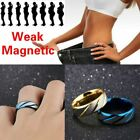 Magnetic Health Care Ring Weight Loss Ring Stimulating Gallstone Ring Massage $3.93 USD on eBay