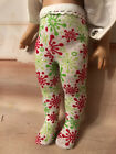 """Choice of Christmas  Holiday Tights for 10"""" Tonner Patsy, Ann Estelle dolls"""
