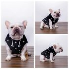 Dog Puppy Outfit Sweater Winter Warm Soft Pet Dog Hoodie Coat Jacket Apparel