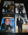 007 BOND JAMES BOND DVD GREAT XMAS VIEWING PICK WHICH ONE YOU WANT £2.99 EACH £2.99 GBP on eBay
