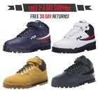 Fila Men's F-13 Weather TECH Sneakers Boots Hiking Winter Shoes