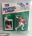 1988 Starting Lineup Football - Anrdre Tippett - Pats - AFA Triple 85
