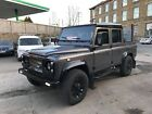 1987+Land+Rover+Defender+County+Station+Wagon