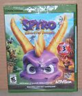 Spyro Reignited Trilogy (Xbox One OR PlayStation 4, 2018) Brand New, Sealed
