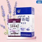 30g Body Relaxing Bath Sea Salts Spa Shower Skin Care 4 Scents Lovely Beauty