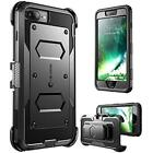 Basic Cases IPhone 7 Plus Case, 8 Armorbox I-Blason Built In Screen Protector