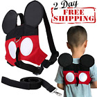 Nice Baby Toddler Backpack Anti-lost Walking Safety Harness Leash Strap 1-3Years