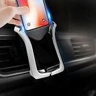 Universal Gravity Car Phone Holder Air Vent Mount Bracket for iPhone X 8 Samsung