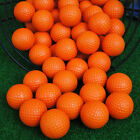 PU Foam Elastic Golf Sponge Balls  Indoor Outdoor Practice Training Wholesale
