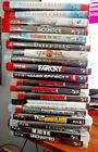Many Ps3 Games.. Select From List