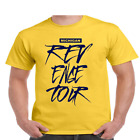 Revenge Tour T Shirt 2018 Michigan Wolverines image