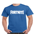 Fortnite T Shirt Mens And Youth Sizes