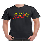 Better Call Saul T Shirt Youth and Men Sizes