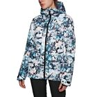 Roxy Essence 2l Gortex Womens Jacket Snowboard - Water Of Love All Sizes