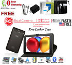 """10.1'' 9"""" Inch Tablet PC Android 6.0 Quad Core 16GB/8GB HD WIFI Dual Camera WiFi"""