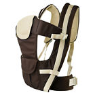 Newborn Infant Baby Carrier Breathable Ergonomic Adjustable Wrap Sling Backpack <br/> ❤️1 Year Warranty❤️US Fast Free Shipping❤️Best Offer❤️