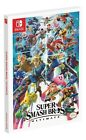 Super Smash Bros. Ultimate: Official Collector's Edition Guide 2019, free ship