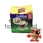Senseo Coffee Pads, Pods, Bags, Pouches, Sachets - 'Cafe Rene' Range [36 Pads]