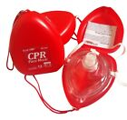CPR Mask - Emergency First Aid  - Resuscitation Face Shield ***Free Postage***  günstig