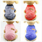 Внешний вид - Yorkie Puppy Clothes Outfit Pet Cat Jacket Coat Soft Shirt For Small Breed Dogs