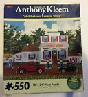 Puzzle, Anthony Kleem'  Middletown General Store,  by Karmin