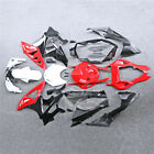 Injection ABS Fairing Bodywork Panel Kit Set Fit for BMW S1000RR 2009-2014 12 13