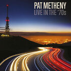 PAT METHENY - Live In The '70s. 5CD BOX SET + Sealed **NEW**
