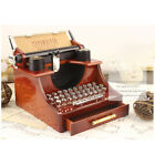 Typewriter Box Christmas Birthday Holiday Gift Music Box Best Gift Table Decor