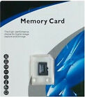 64GB128GB256GB512GB Micro SDXC Memory Card TF 10 FREE SD Adapter Retail Package