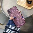 INS HOT Luxurious Epoxy Gold Foil Crack Marble Case Cover For Various Phone