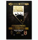 T-857 Art Poster Sport Game NHL Cover Las Vegas Golden Knights Inaugural Silk $14.03 USD on eBay