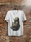 Vintage Sade Love Deluxe World Tour 1993 t-shirt gildan USA reprintt image