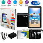 Quad Core Android Tablets PC Bluetooth Dual Cameras WiFi Touchscreen Gifts
