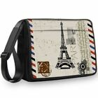 Luxburg® 13 - 17 Inch Luxury Designer Laptop Notebook Messenger Bag Shoulder Bag