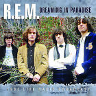 REM New 2019 UNRELEASED 1983 LIVE EARLY CAREER CONCERT CD