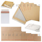 C3 C4 C5 C6 Please Do Not Bend Card Board Back Backed Envelopes All Sizes Cheap