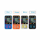 Classic Tetris Handheld Game Console Boy Mini Gaming Players Build In 23 Games