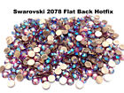 Swarovski 2078 Flat Back Hotfix – Color Shimmer & AB Effects – Gross/144 Pieces